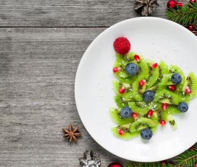 Tips para hacer tu cena de Navidad más FIT