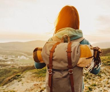 Guía para viajar sola