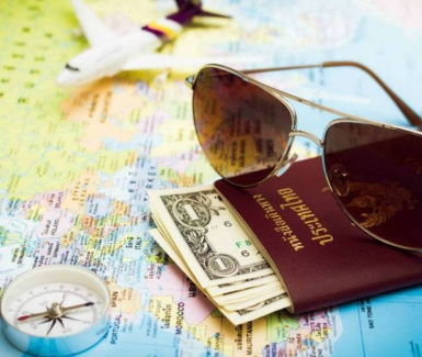 Tips para ahorrar en tu próximo viaje