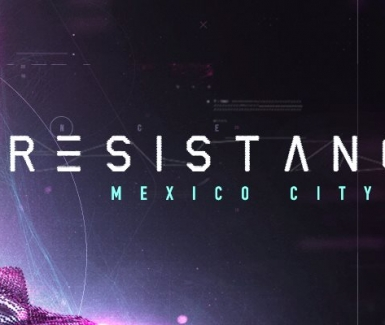 ULTRA Worldwide RESISTANCE 2018