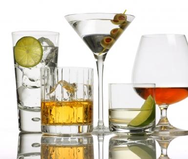 5 drinks bajos en calorías