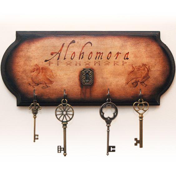 Ideas DIY con estilo para colgar tus llaves   Artículos ...