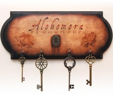 Ideas DIY con estilo para colgar tus llaves