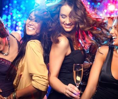 5 fabulosos destinos para LA despedida de soltera