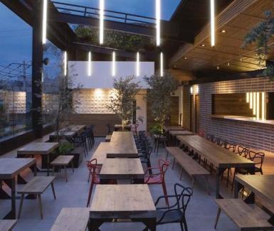 Disfruta de un drink en estos bares románticos en la CDMX