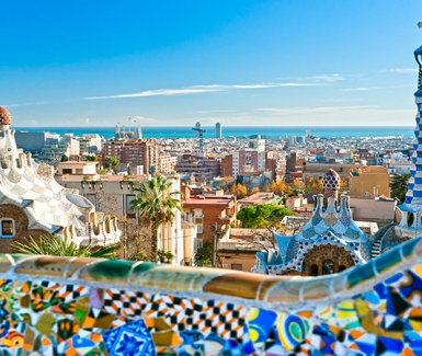 Barcelona Mágico