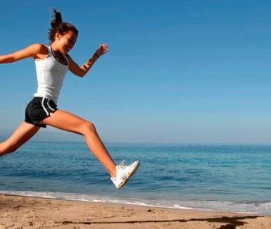 ¿Quieres adelgazar? Estos son los mejores ejercicios que te ayudarán.