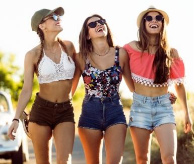Tips básicos de moda para lucir siempre perfecta
