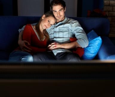 5 películas para pasar San Valentín en casa