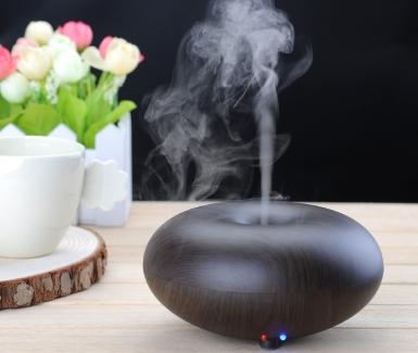 Los beneficios de la aromaterapia