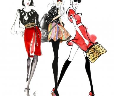 Los datos más curiosos sobre moda