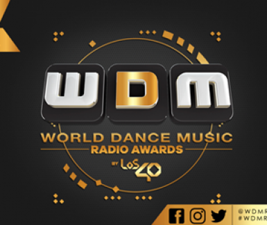 WDM Radio Awards 2018