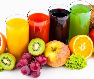 5 jugos que te darán energía en las mañanas