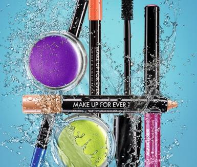 ¡Tips de maquillaje para el verano!