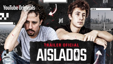 AISLADOS, UN DOCUMENTAL EN CUARENTENA