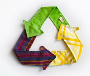 UPCYCLING, La moda sostenible