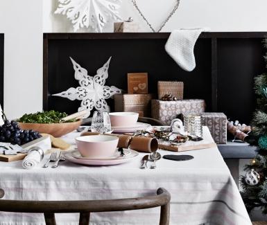 Ideas para adornar tu casa esta Navidad
