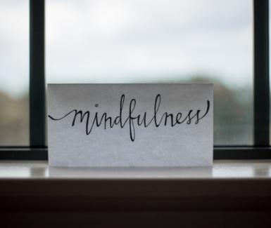 Mindfulness: Consciencia plena en el aquí y ahora