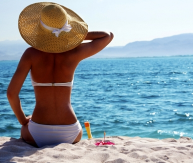 Prepárate para Spring Break con estos tips de belleza