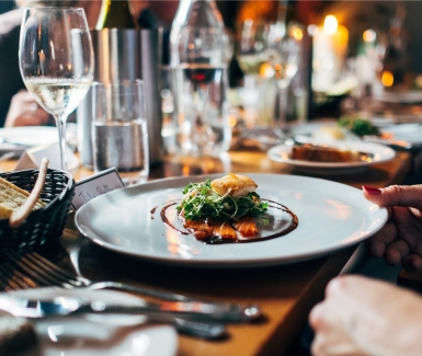 Festeja a mamá en los mejores restaurantes de México