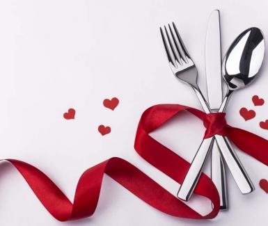 Restaurantes ideales para este 14 de Febrero
