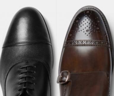 Pasos con estilo... ¡Zapatos básicos que debes tener!