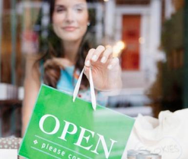 ¿Quieres abrir un negocio?