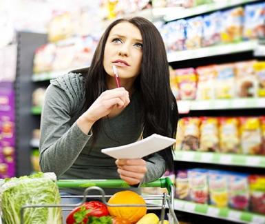 ¿Quieres mejorar tu alimentación? ¡Empieza por cambiar tu alacena!