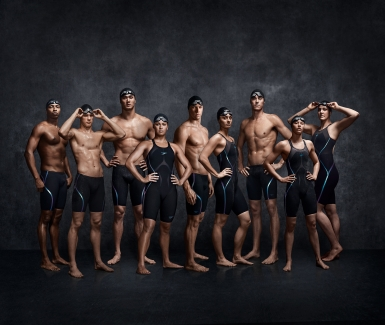 Team Speedo... ¡CONÓCELOS!