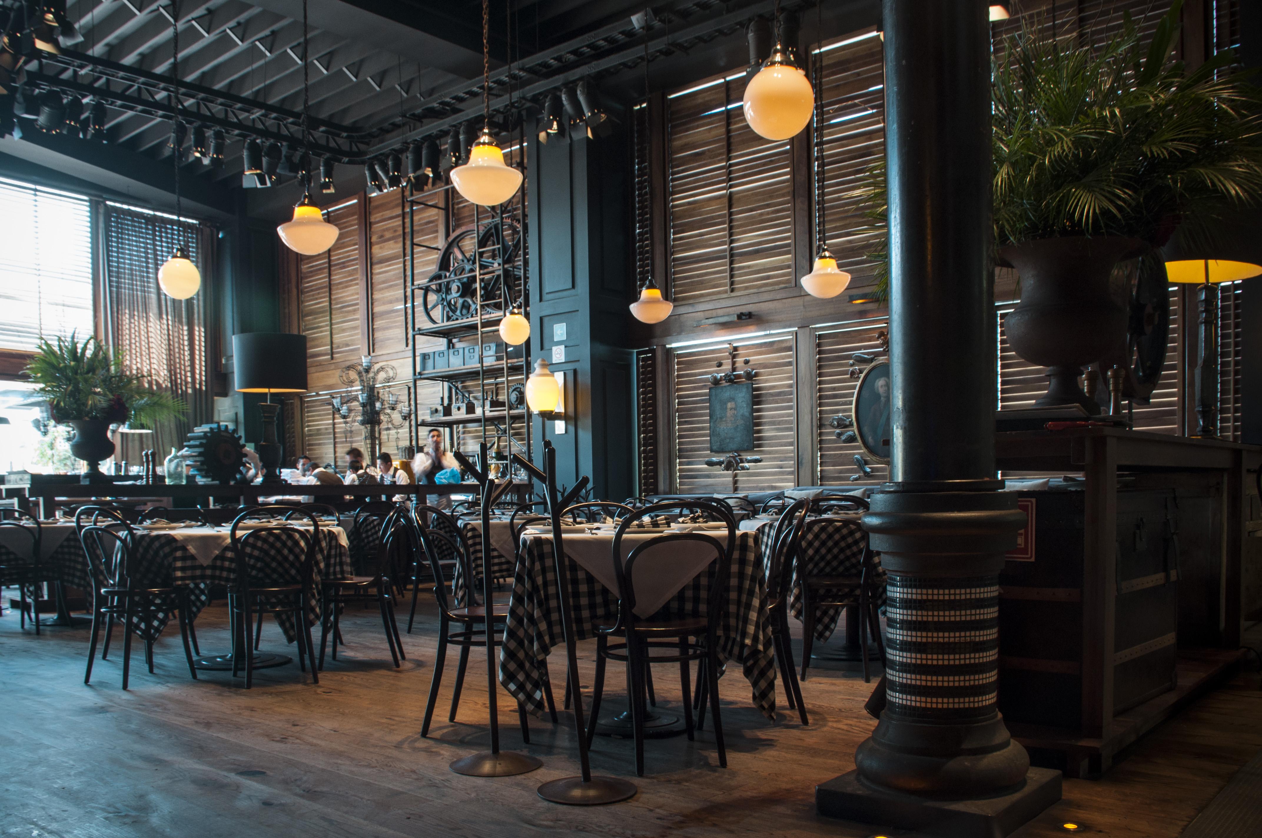 Visita las mejores terrazas que la cdmx tiene para ti for Terrazas 14 vicuna