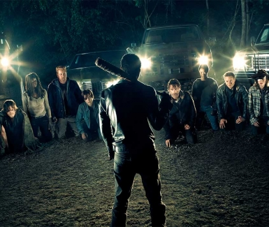 7 Datos curiosos de The Walking Dead