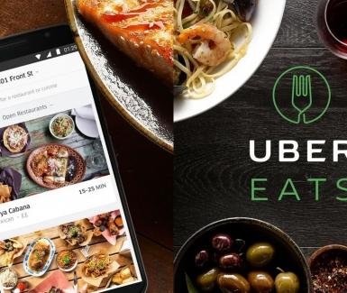 ¡Obtén $100 en Uber EATS con esta clave!