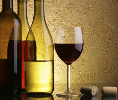 ¿El vino es bueno para la salud?