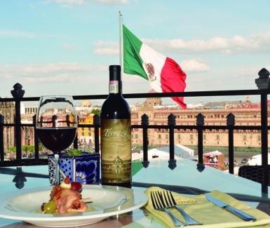 ¿Eres amante del vino? Tienes que visitar estos lugares en la CDMX.