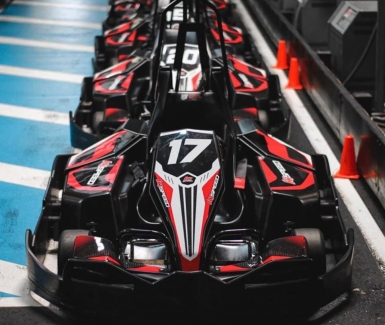 K1 Speed Experiencia y Vanguardia